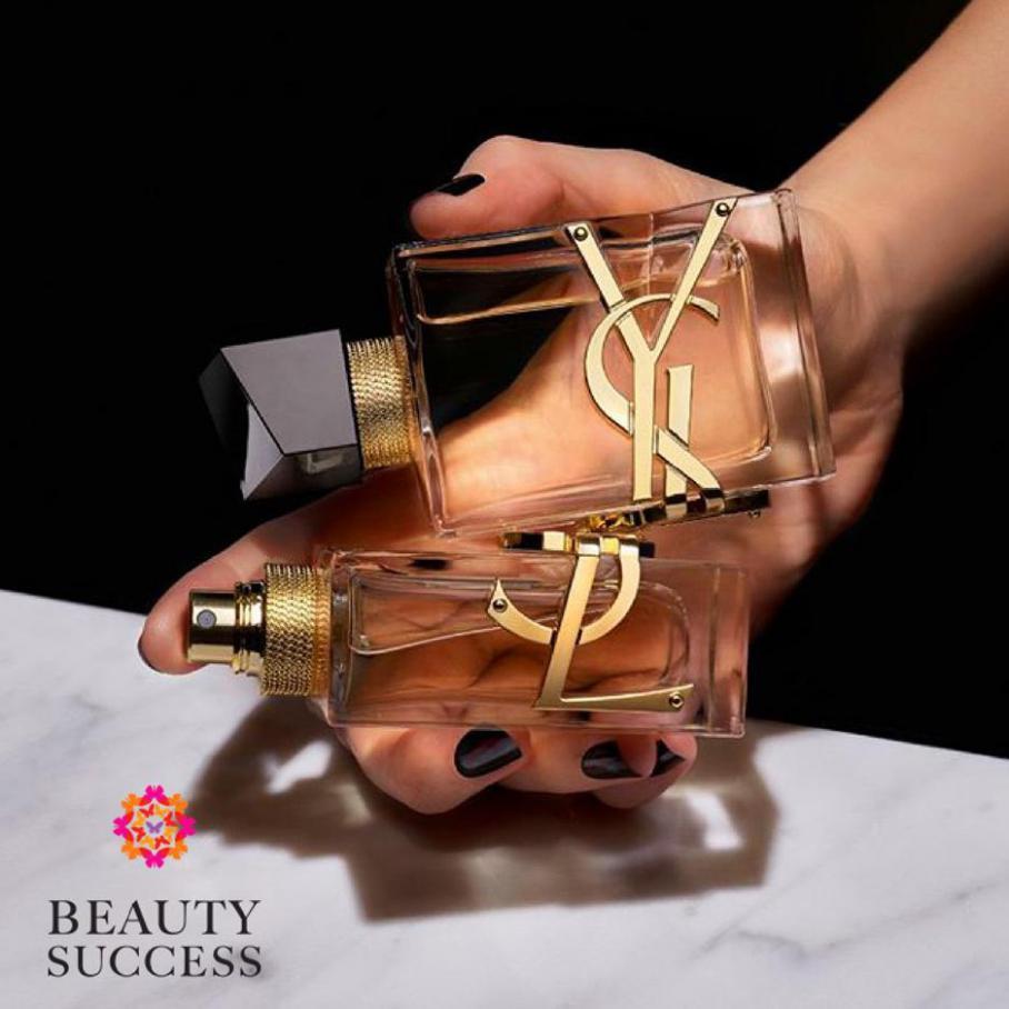 Les Nouveautés Parfum . Beauty Success (2020-07-12-2020-07-12)