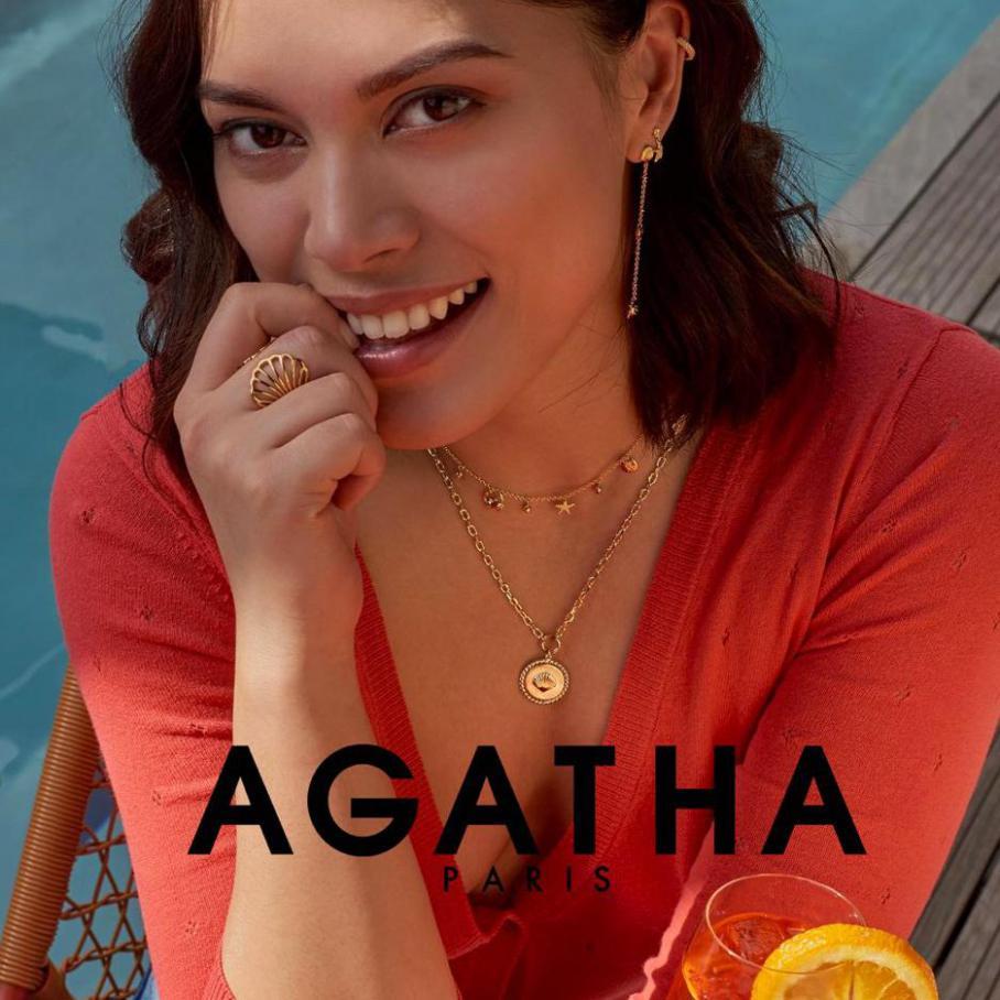 Tendances Agatha . Agatha (2020-07-17-2020-07-17)