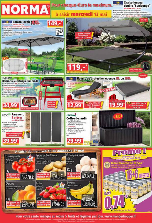 Catalogue Norma . Norma (2020-05-16-2020-05-16)