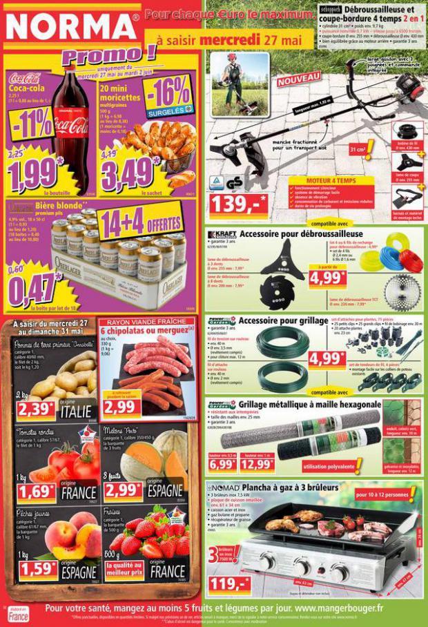 Catalogue Norma . Norma (2020-06-02-2020-06-02)