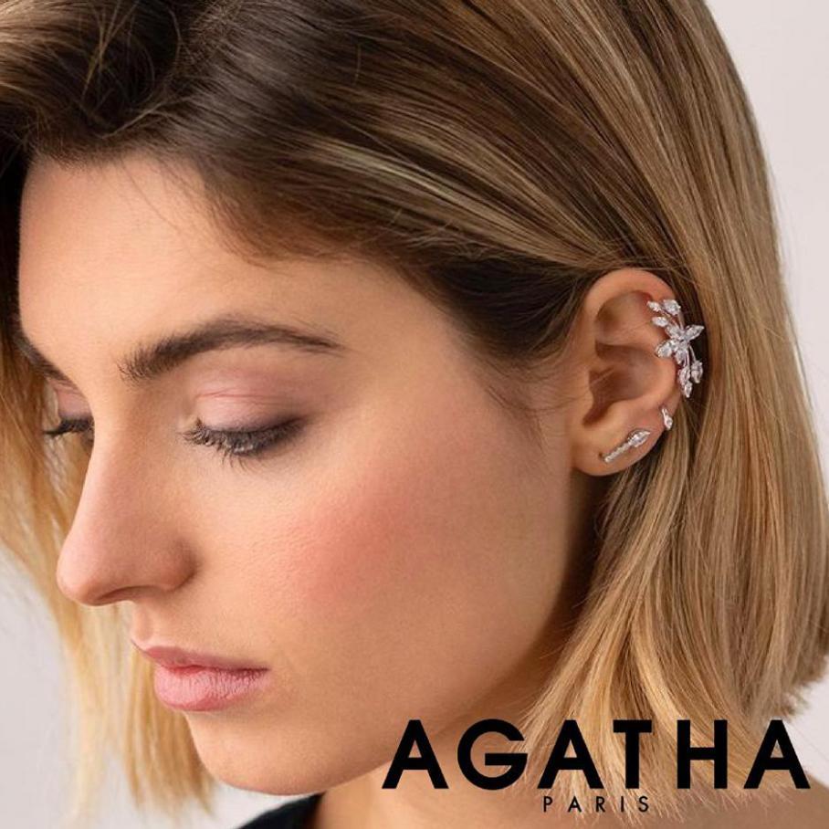 Nouveautés  . Agatha (2020-07-17-2020-07-17)
