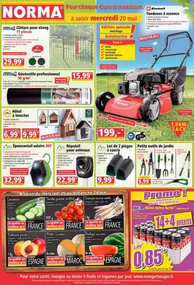 Catalogue Norma . Norma (2020-05-26-2020-05-26)