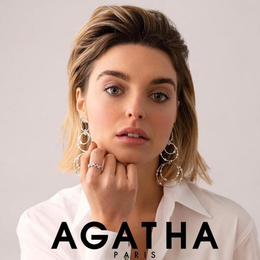 Nouveautés Looks . Agatha (2020-07-13-2020-07-13)
