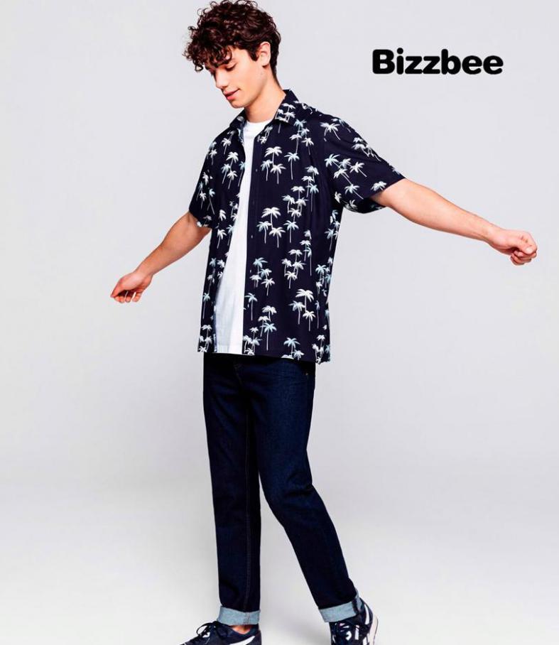 Collection Chemises / Homme . Bizzbee (2020-08-19-2020-08-19)