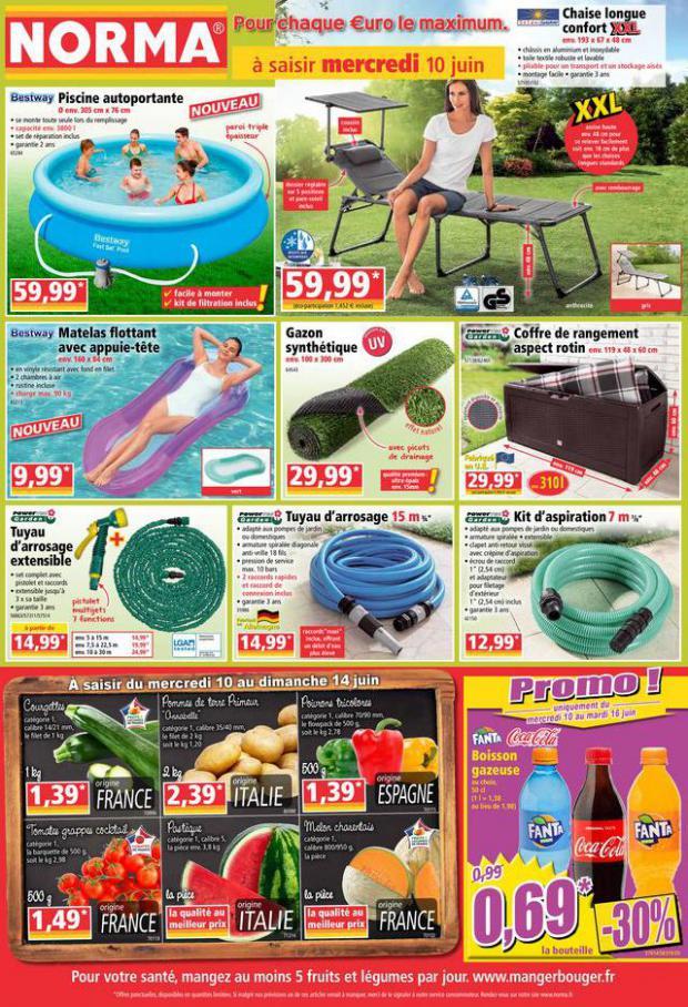 Catalogue Norma . Norma (2020-06-16-2020-06-16)