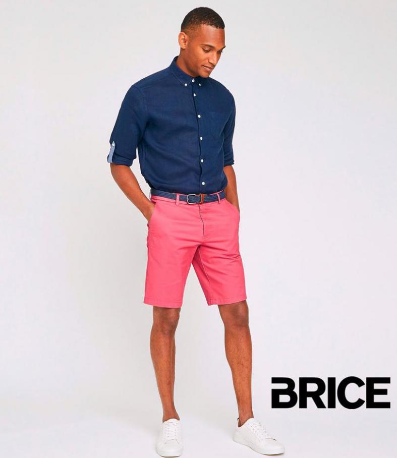 Nouveautés . Brice (2020-09-26-2020-09-26)
