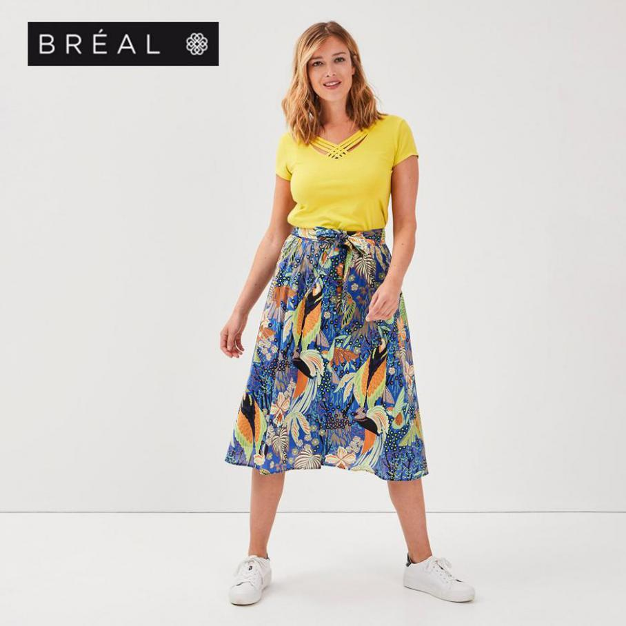 Nouveautés . Bréal (2020-08-31-2020-08-31)