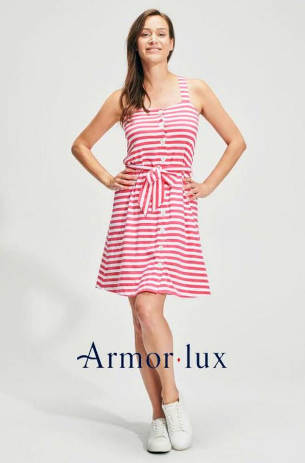 Collection Robes . Armor Lux (2020-09-03-2020-09-03)
