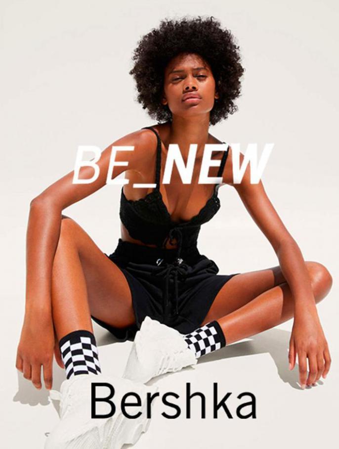 Be New . Bershka (2020-08-24-2020-08-24)