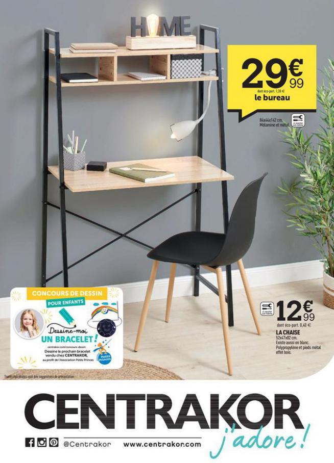 Centrakor catalogue . Centrakor (2020-08-30-2020-08-30)
