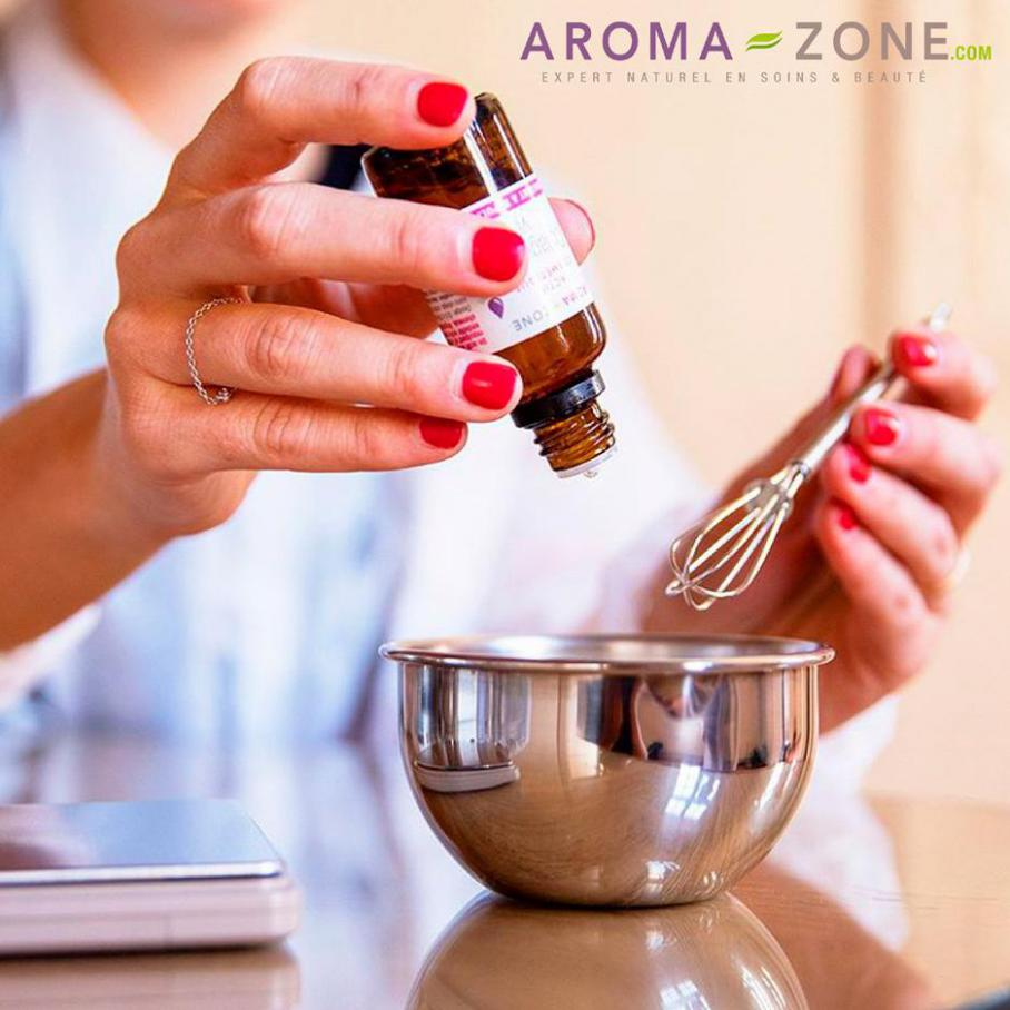 Nouveautés . Aroma Zone (2020-10-29-2020-10-29)
