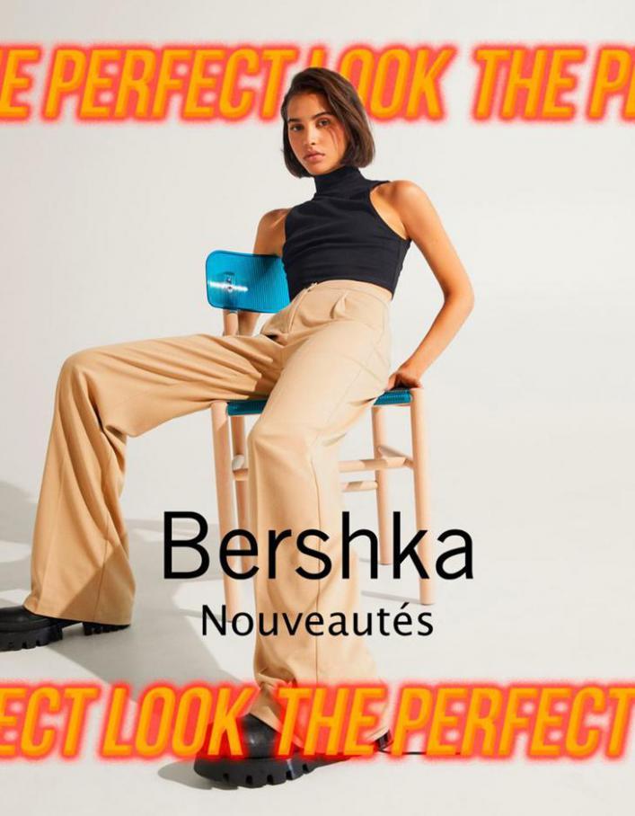 Nouveautes  . Bershka (2020-09-28-2020-09-28)