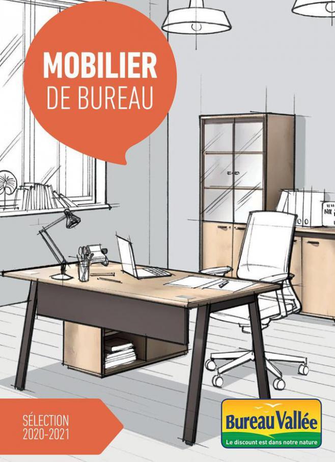 Mobilier de Bureau 2020/2021 . Bureau Vallée (2020-12-31-2020-12-31)
