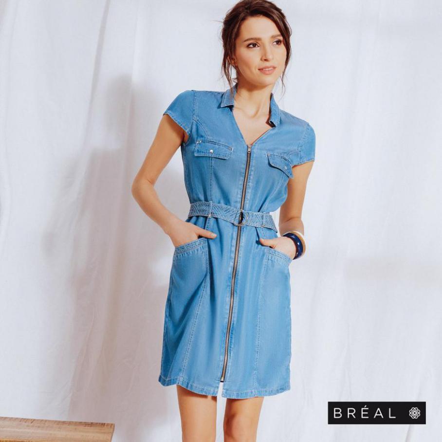 Collection Robes . Bréal (2020-11-06-2020-11-06)