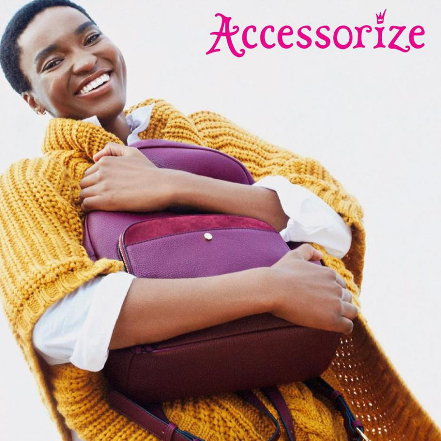 Tendances Femme . Accessorize (2020-11-24-2020-11-24)