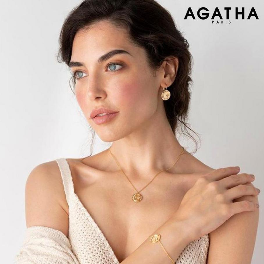 Nouvelle Mode . Agatha (2020-12-21-2020-12-21)