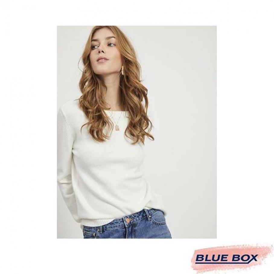 Collection Femme . Blue Box (2020-12-19-2020-12-19)