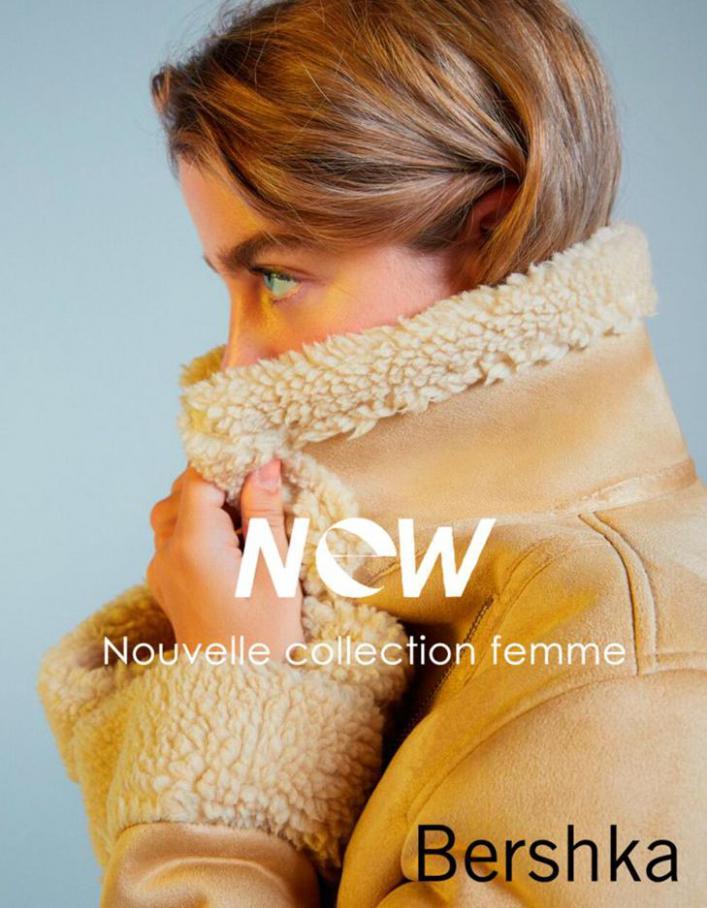 Nouvelle collection femme . Bershka (2020-12-14-2020-12-14)