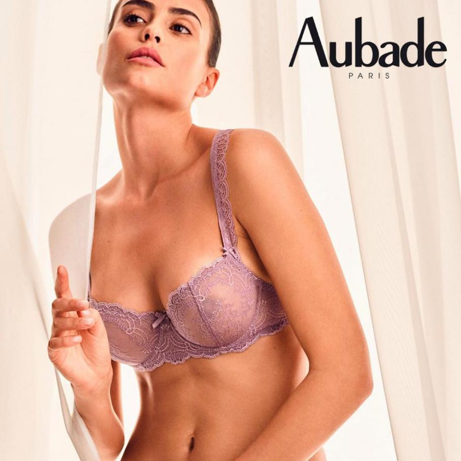 Nouveautés Femme . Aubade (2020-12-19-2020-12-19)