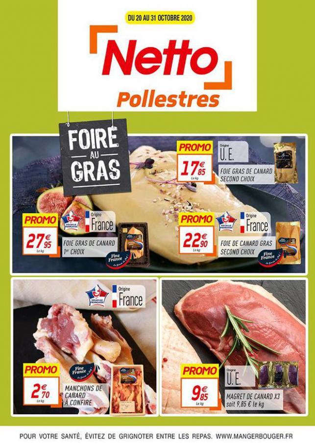 Netto Pollestres . Netto (2020-10-31-2020-10-31)
