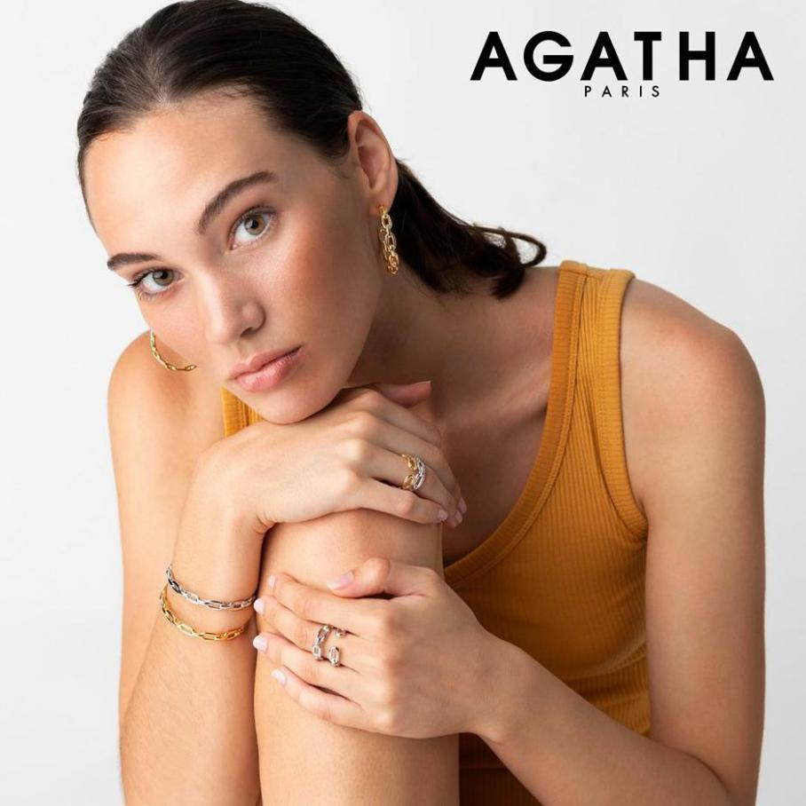 Collection Femme . Agatha (2021-01-21-2021-01-21)