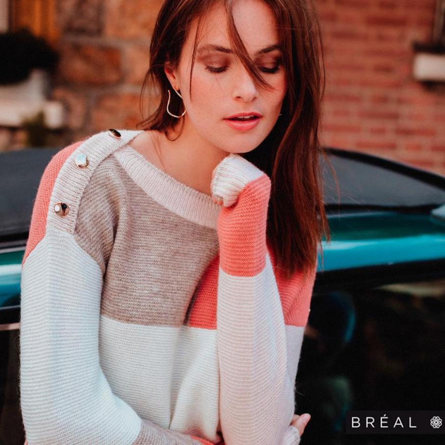 Nouveautés . Bréal (2021-01-11-2021-01-11)