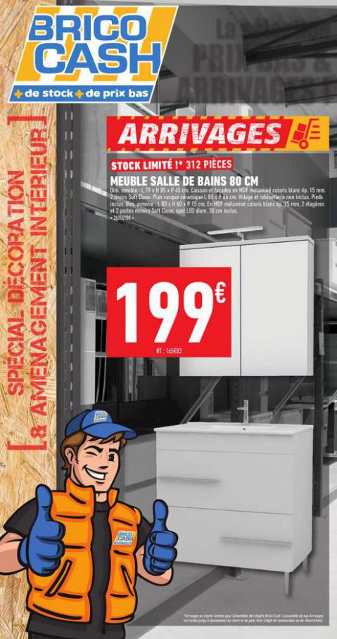 Catalogue Brico Cash . Brico Cash (2020-11-19-2020-11-19)