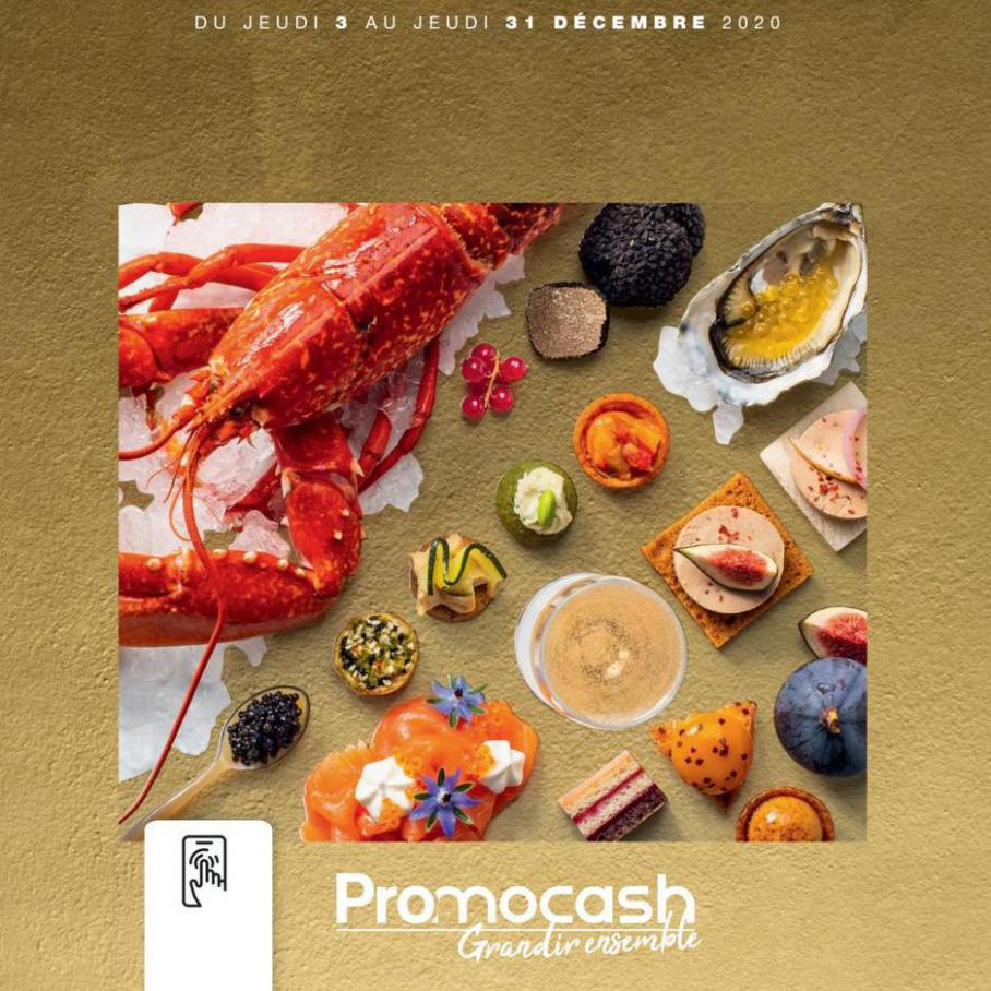 Catalogue Promocash . Promocash (2020-12-31-2020-12-31)