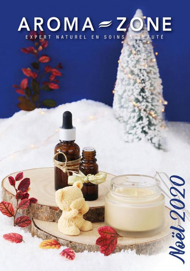 Noël 2020 . Aroma Zone (2020-12-31-2020-12-31)