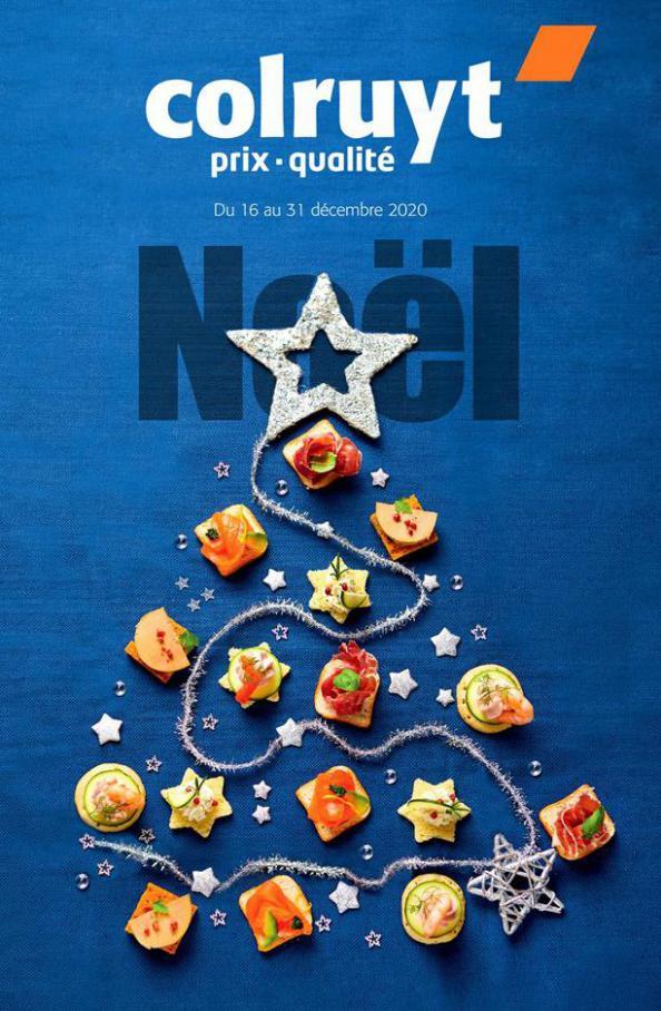 Noël . Colruyt (2020-12-31-2020-12-31)