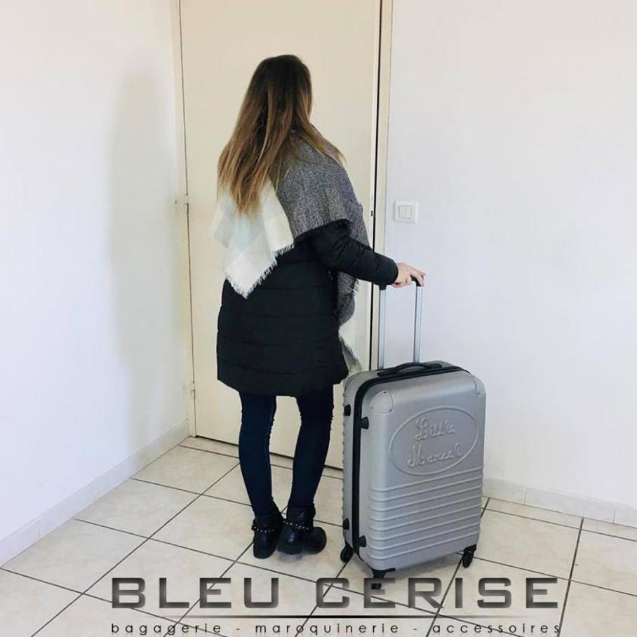 Lookbook . Bleu Cerise (2019-02-26-2019-02-26)