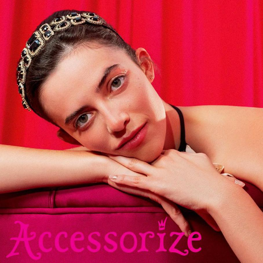 Collection Femme . Accessorize (2021-02-02-2021-02-02)