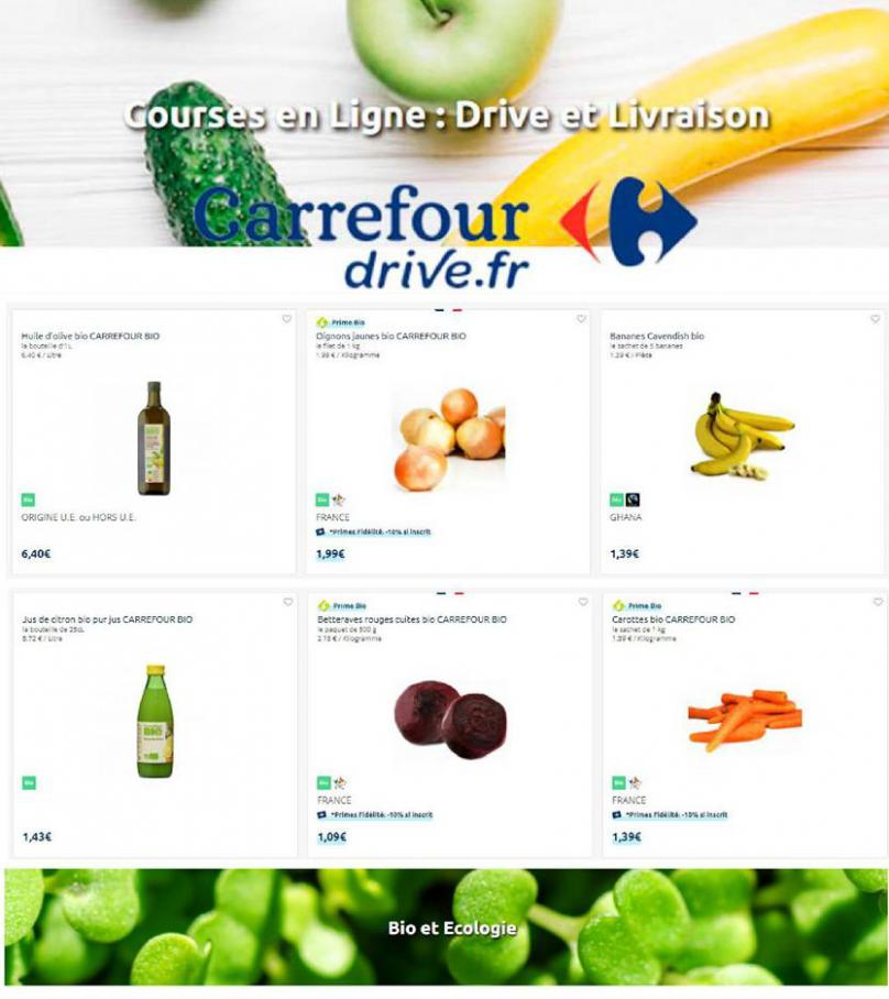 Offres Carrefour Drive . Carrefour Drive (2021-02-28-2021-02-28)