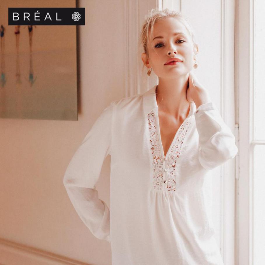 Les Chemises . Bréal (2021-03-18-2021-03-18)