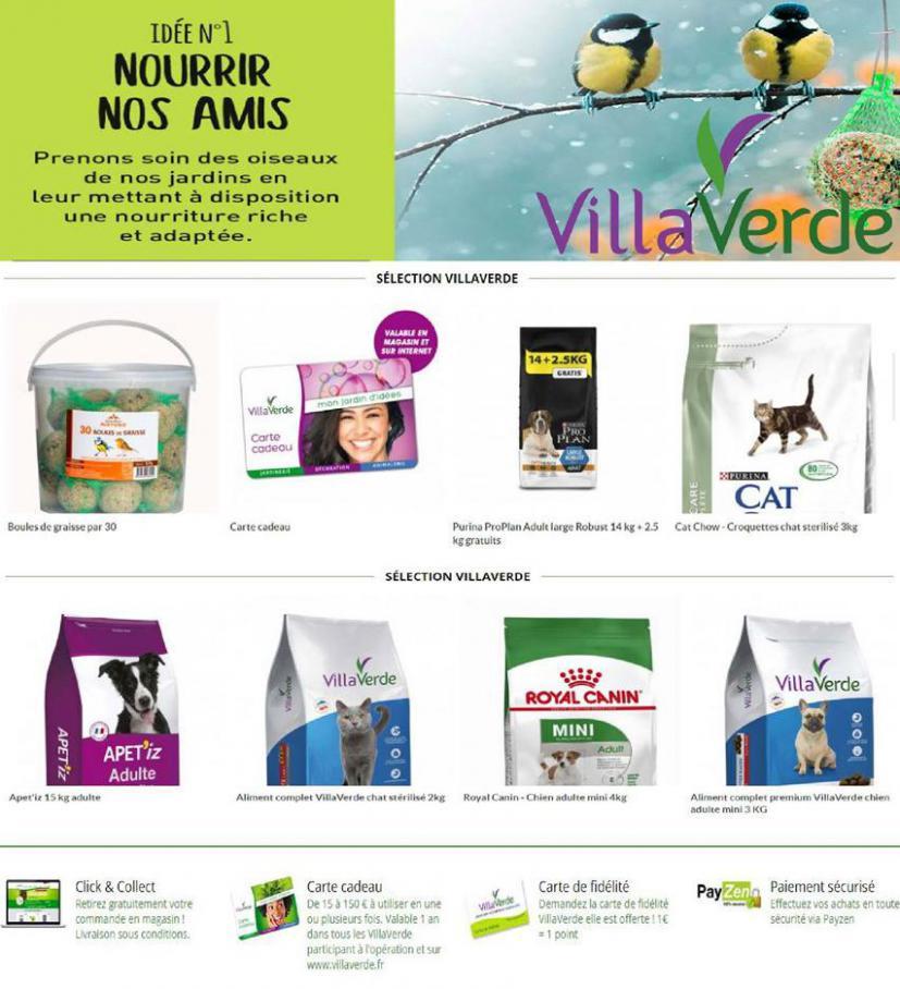 Sélection Villaverde . VillaVerde (2021-03-14-2021-03-14)