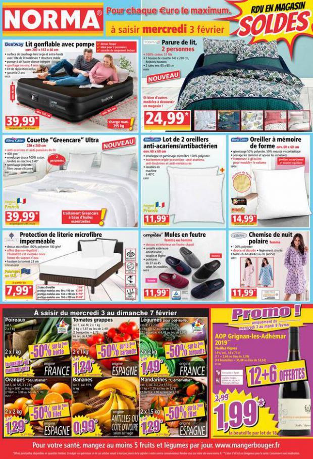 Catalogue Norma . Norma (2021-02-09-2021-02-09)