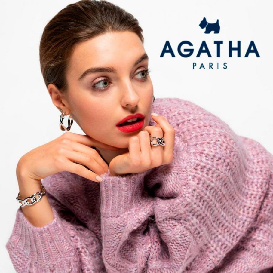 Nouveautés . Agatha (2021-04-15-2021-04-15)