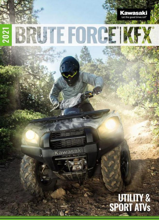 Brute Force 300 . Kawasaki (2021-12-31-2021-12-31)
