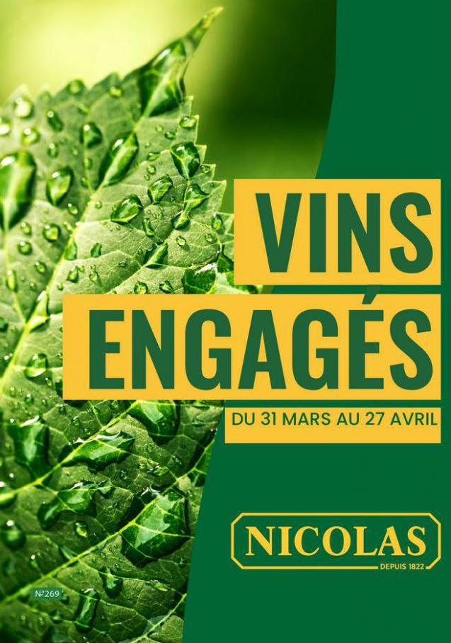Catalogue . Nicolas (2021-04-27-2021-04-27)