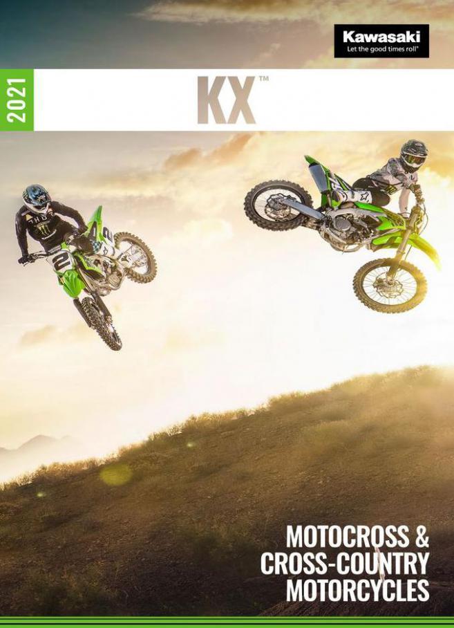 KX . Kawasaki (2021-12-31-2021-12-31)