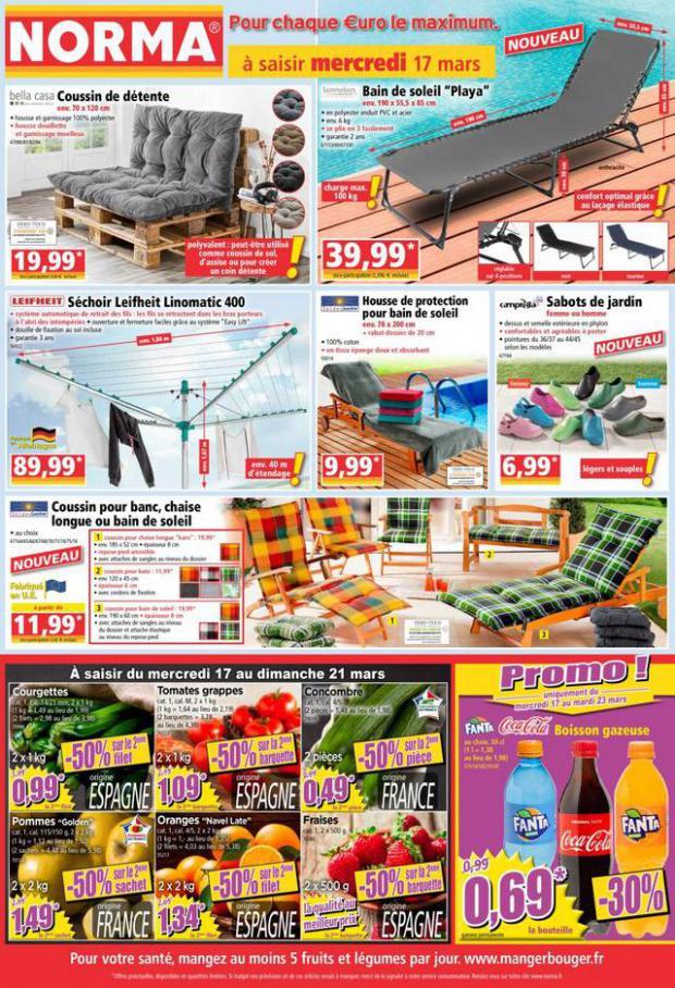 Catalogue Norma . Norma (2021-03-23-2021-03-23)