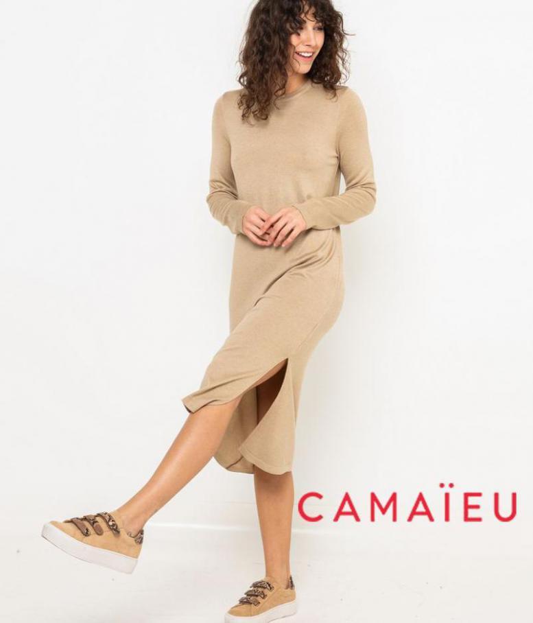 Collection Robes . Camaieu (2021-05-11-2021-05-11)