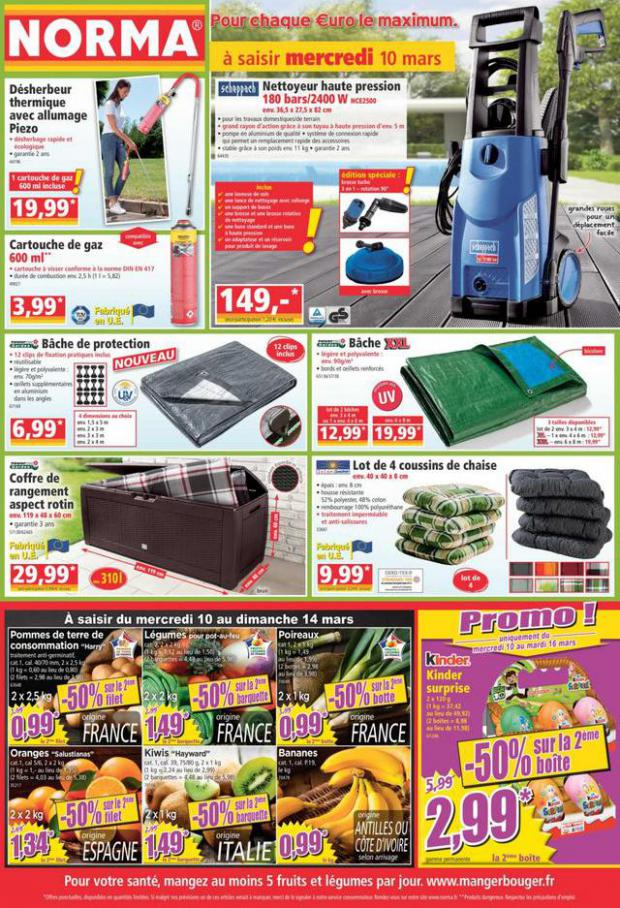 Catalogue Norma . Norma (2021-03-16-2021-03-16)