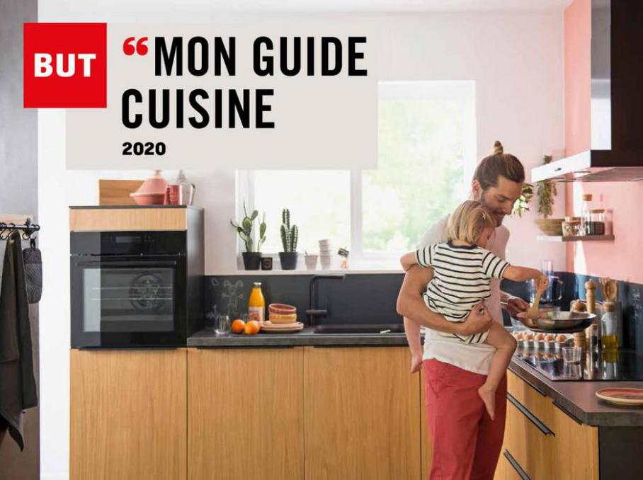 Guide Cuisines . BUT (2021-04-30-2021-04-30)