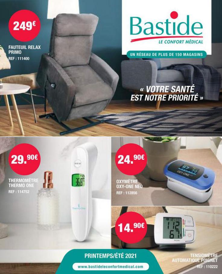 Promo Circulaire . Bastide (2021-06-14-2021-06-14)
