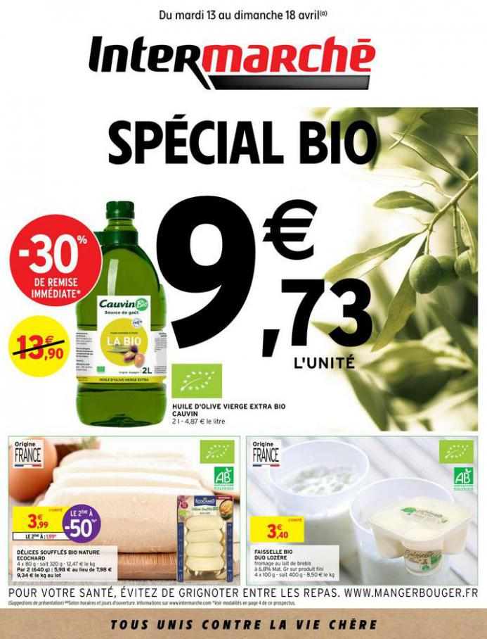 OPT - S15 R7 BIO . Intermarché (2021-04-18-2021-04-18)