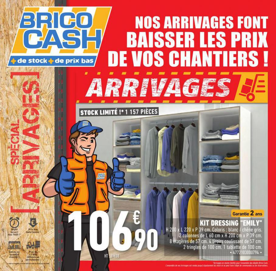 Catalogue 16 Avril . Brico Cash (2021-04-29-2021-04-29)