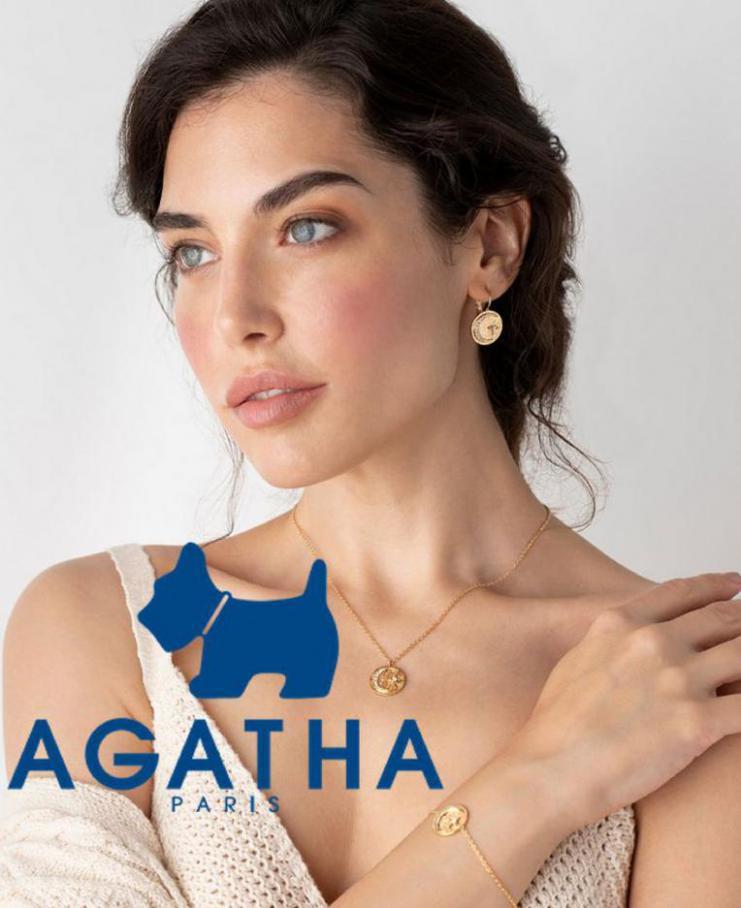 Nouveautés . Agatha (2021-05-07-2021-05-07)