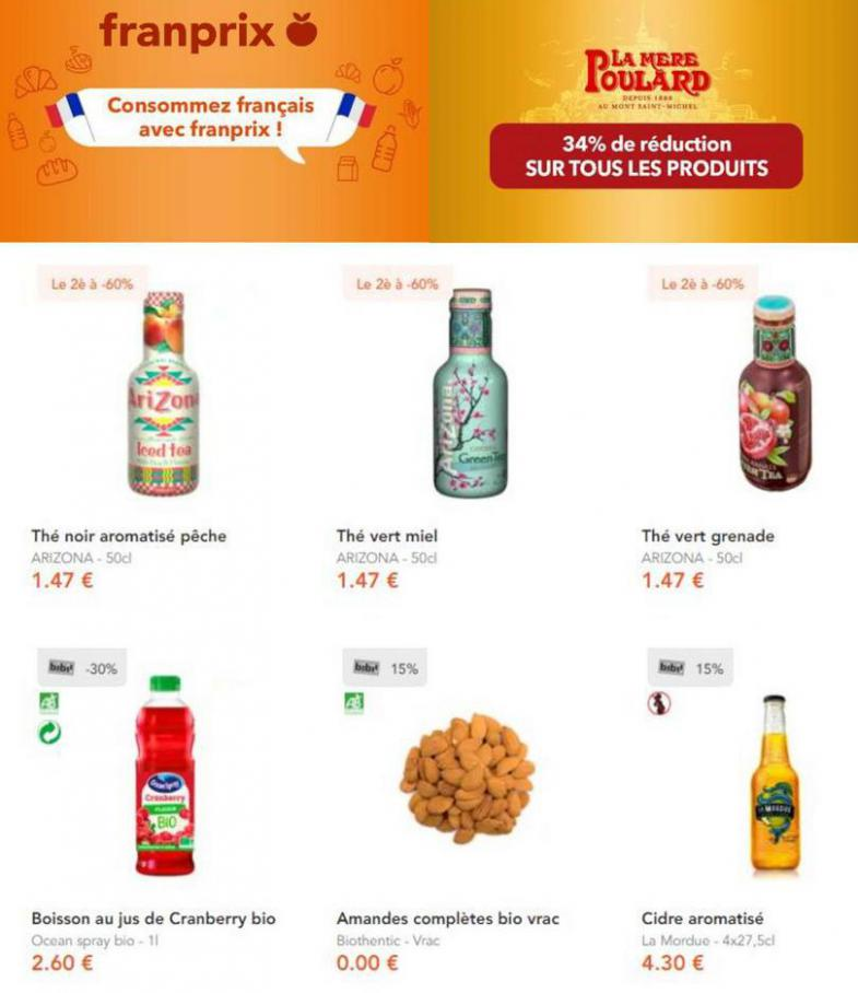Promotions . franprix (2021-04-18-2021-04-18)