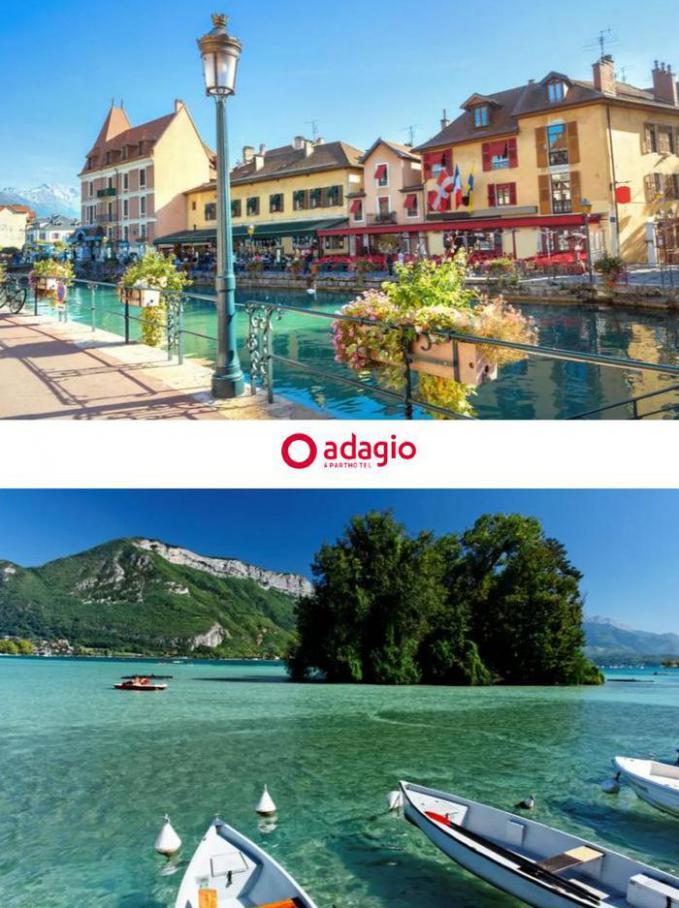 French days . Adagio (2021-05-03-2021-05-03)